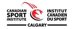 Canadian Sport Centre Calgary